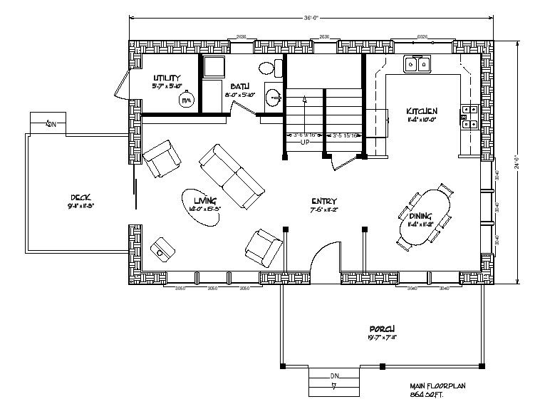 Post and beam construction floor plans floor plans for Post and beam floor plans